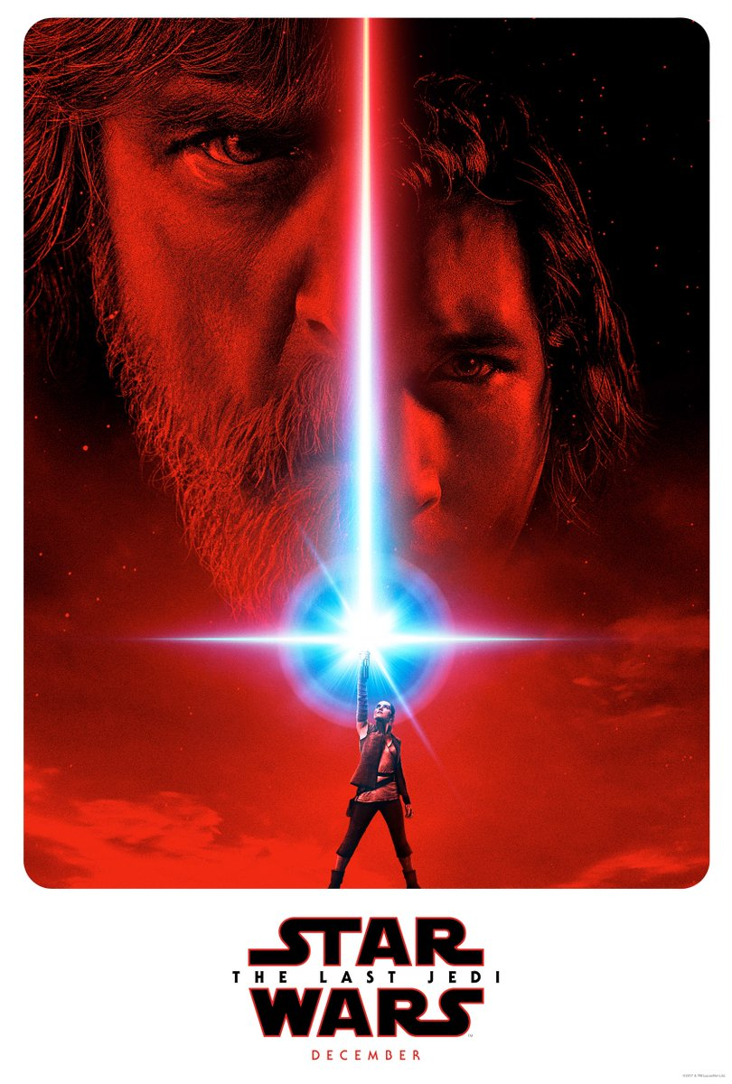 'Star Wars: The Last Jedi' - [ DEBUT TEASER ]
