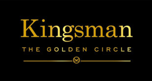 Kinsgman: The Golden Circle - Cover