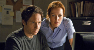 Fox Orders 10 More Episodes of 'The X-Files'