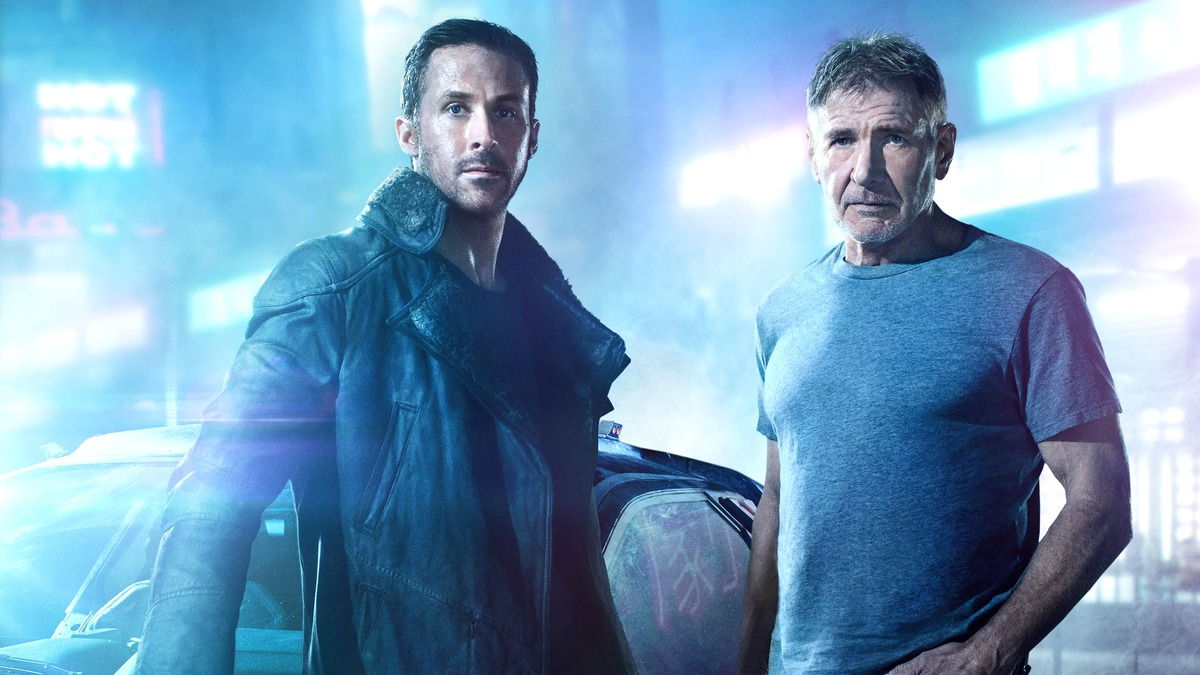 'Blade Runner 2049' - [ OFFICIAL TRAILER ]