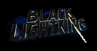 Black Lightning – First Look [TRAILER]