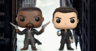 'The Dark Tower' Comes to Funko