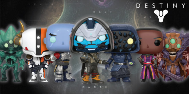 Destiny Pop!s - Cover - 800w
