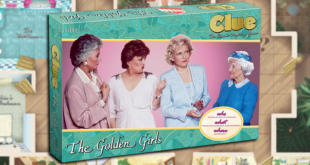 Clue – Golden Girls Edition