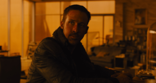 'Blade Runner 2049' – [ OFFICIAL TRAILER ]