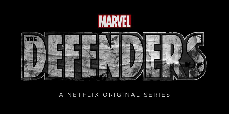 Marvel's The Defenders [ TRAILER ]