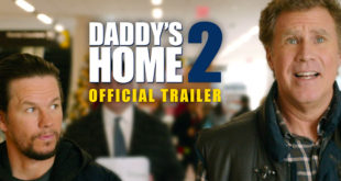 Daddy's Home 2 [TRAILER]