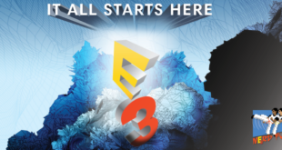 Nerd Fu Headed to E3 2017 – Pre-Con