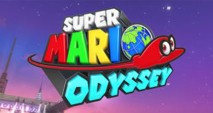 Super Mario Odyssey – Game Trailer