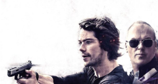 'American Assassin' – [ RED BAND TRAILER ]