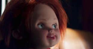 'Cult of Chucky' – [ RED BAND Trailer ]