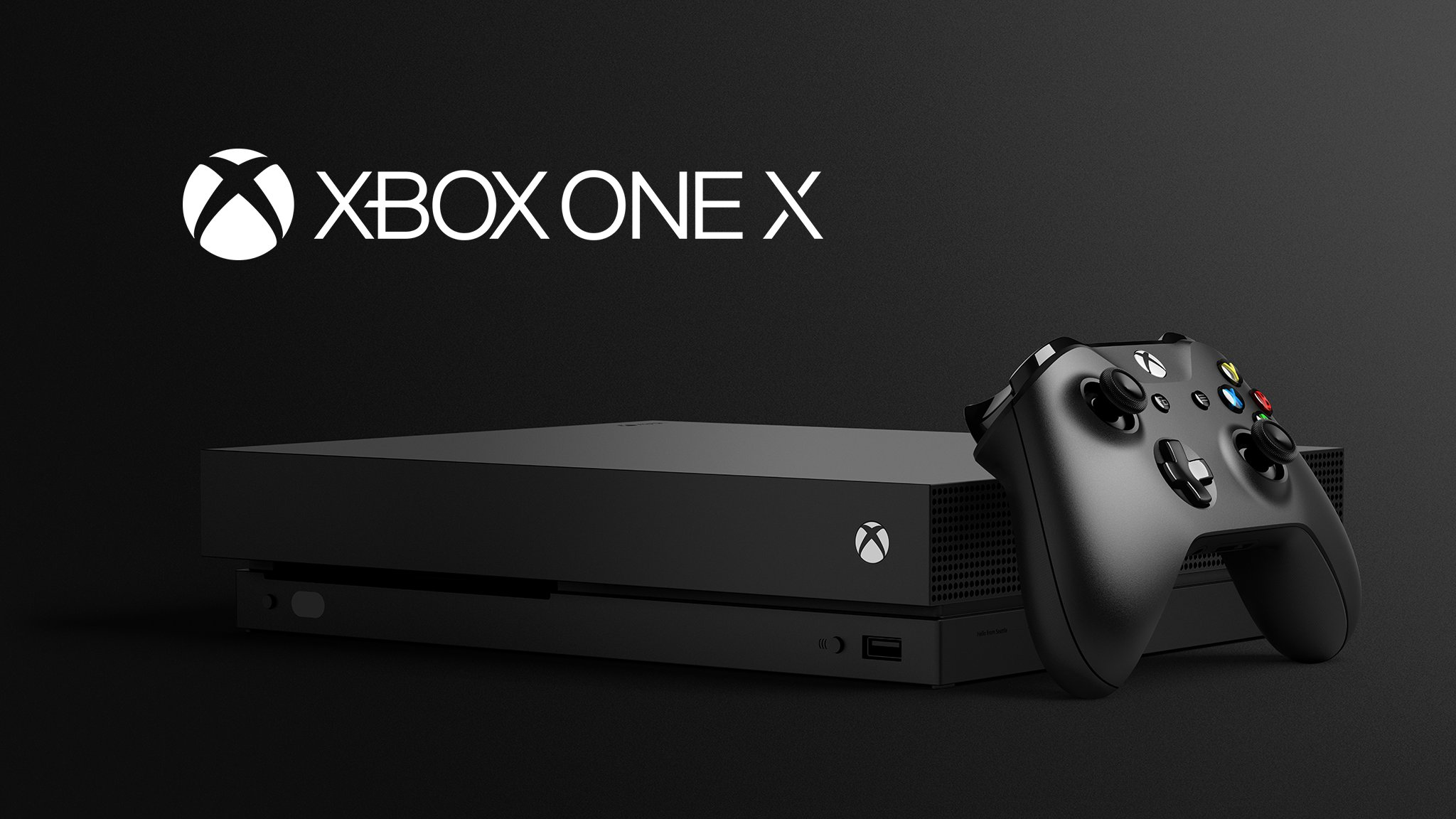 podcast - conventions - XBox One X