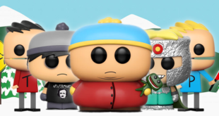 South Park Funko Pop!s Coming This Summer