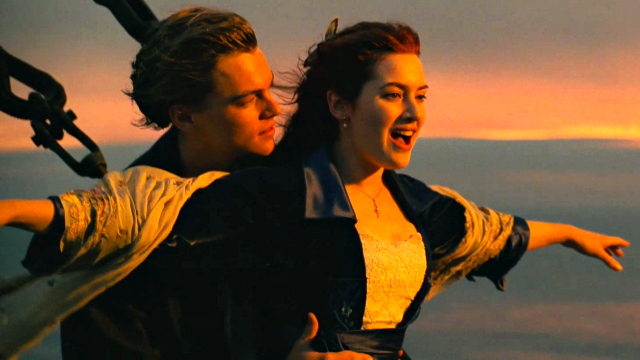 Titanic - Movie