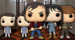 Stanley Kubrick's The Shining – Funko Pop!s