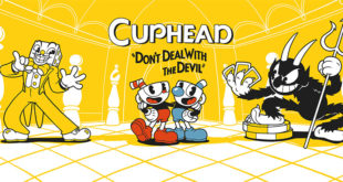 Cuphead – The All-Cartoon Magical Wondergame!