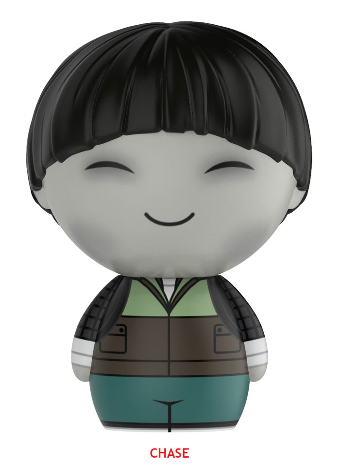 Funko - Stranger Things - Dorbz - Upside Down Will - Chase