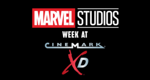 Marvel Studios Week = $5 Films at Cinemark