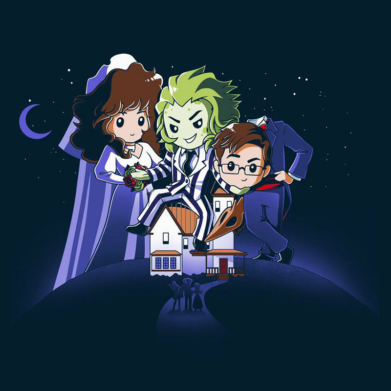 Beetlejuice - T-Shirt