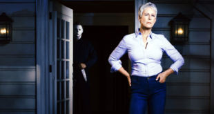 Jamie Lee Curtis Will Return to Haddonfield