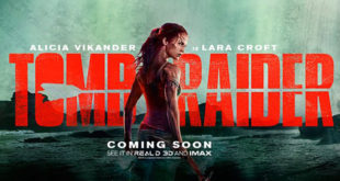 Tomb Raider [TRAILER]