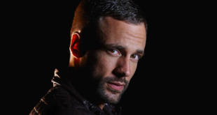 Lance Hunter Returns to 'Marvel's Agents of S.H.I.E.L.D.'