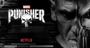 Marvel - The Punisher - Cover