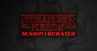 'Stranger Things' – Season 1 Rewatch