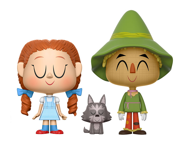Wizard of Oz - Vynl. - 2-pack