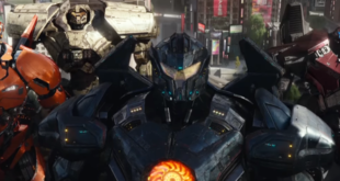 'Pacific Rim Uprising' – [ TRAILER ]