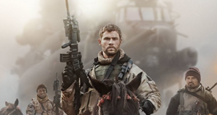 '12 Strong' – [TRAILER]