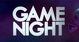 Game Night - Cover