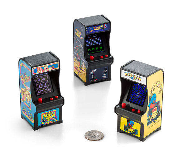 Tiny Arcade - Retro Games