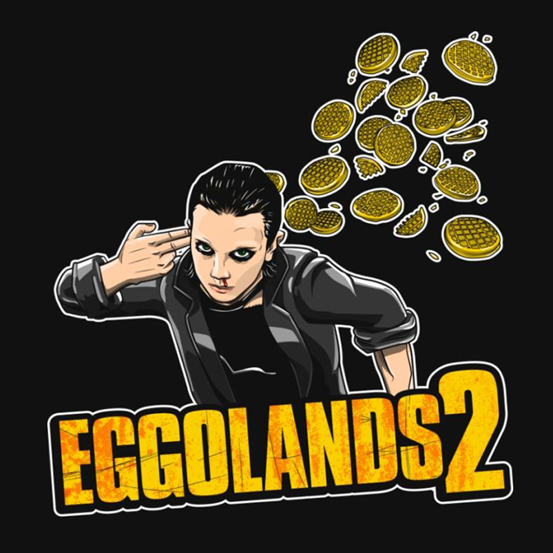 EGGOLANDS 2 via Coddesigns