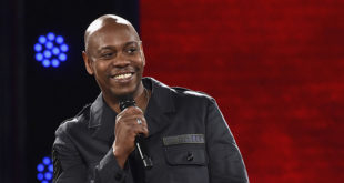 Dave Chappelle: Equanimity – Netflix [ TEASER ]