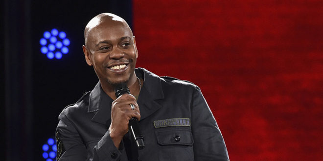 Dave Chapelle - Standup