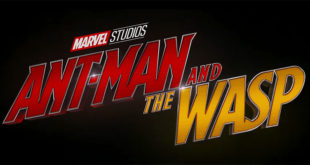 Ant-Man and the Wasp [TRAILER]