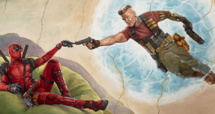 Deadpool 2 – Meet Cable [TRAILER]