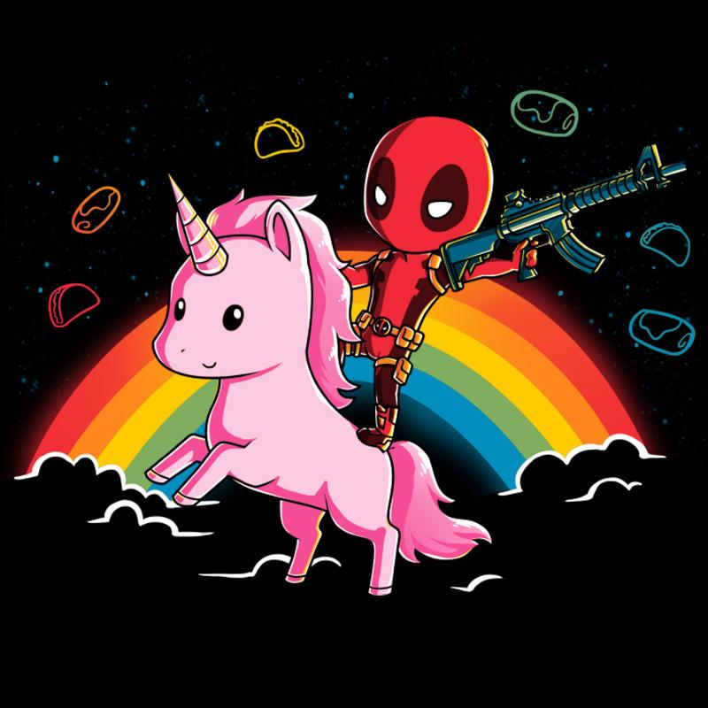 Epic Deadpool Shirt - Tee Turtle