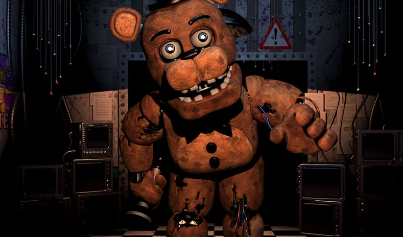 Chris Columbus to Direct 'Five Nights at Freddy's Film