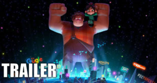 Ralph Breaks the Internet: Wreck-It Ralph 2 [TEASER TRAILER]