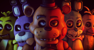 Chris Columbus to Direct 'Five Nights at Freddy's' Film