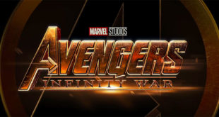 Avengers: Infinity War [OFFICIAL TRAILER]