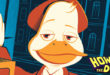 Howard The Duck - GMA - Cover