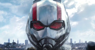 Ant-Man and the Wasp [NEW TRAILER]