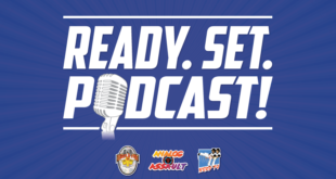 Ready. Set. Podcast! – Comicpalooza 2018