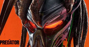 The Predator - Cover Image