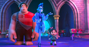 Ralph Breaks the Internet: Wreck-It Ralph 2 [TRAILER]