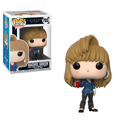 Funko - Friends - Series 2 - Rachel - Pop