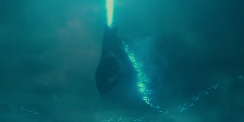 Godzilla: King of the Monsters - [TRAILER]